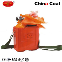 Zyx60 Isolated Compressed Coal Mine Oxygen Self-Rescuer