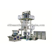 Preço macio da máquina do gelado do saque do tampo da mesa de 2 camadas na fábrica