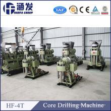 Prix d'usine! Hf-4t Diamond Core Drill Rig à vendre