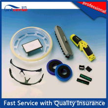 ABS / PP / PC Plastic Injection Parts