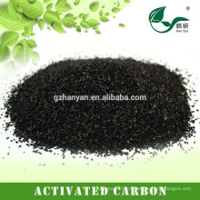 Design useful activated carbon canister