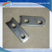 Galvanized Anchor with Two Holes