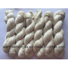 Heißer Verkauf 40nm / 1 50% Seide 50% Baumwolle gemischtes Garn