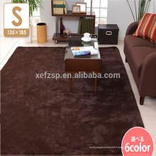 textile shaggy zone tapis clips prix d'affichage