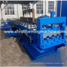 Deck Floor Cold Roll Forming Machine (XH720)