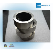 High Performance Ring Permanent Magnet