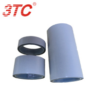 single-sided  pe foam adhesive tape with pet  reinforce stick the phone shell and touch screen