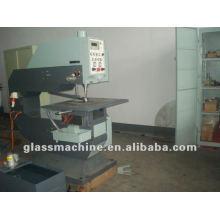 YZZT-Z-220 máquina de perforación de vidrio con diámetro de perforación 4-220mm