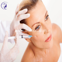 Hyaluronic Acid Gel Fillers Injections For Face Wrinkles
