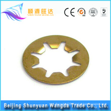 OEM China Precision Metal Brass Stamping Die Press Parts