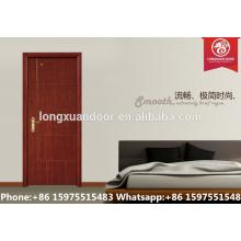 Design simples preço do quarto portas