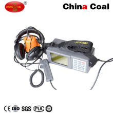 Détecteur de fuites souterrain ultrasonique de haute qualité
