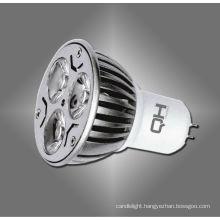 Energy Saving 220V GU10 LED Bulbs