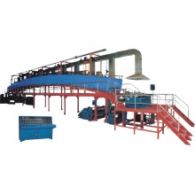 Oil Coating and Paper Laminating Machine for Adhesive Paper Product