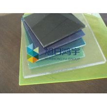 Solid Polycarbonate Sheet, PC Sheet Manufacturer in China, PC Solid Sheet