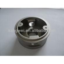 Peças de fundição em alumínio personalizadas