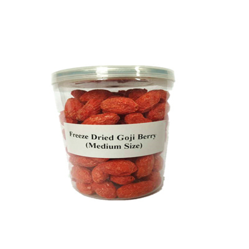 Medicinal Certified Freeze Dry Goji Berries