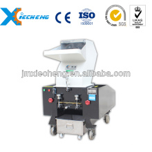 plastic waste crusher, plastic recycling machine