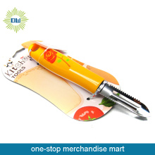 Quanlity Stainless Steel Fruit Peeler