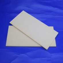 Polished Mirror Sheet Alumina Ceramic Substrate With Ra0.4