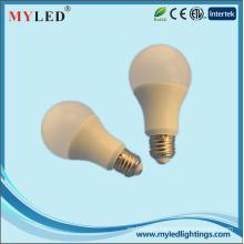 12.5W E27 Plastic Housing Bulbs CE RoHS Compliant LED Bulb Light