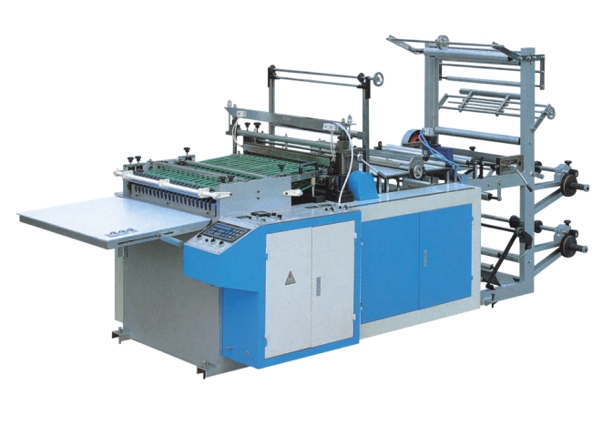RQL600-1500 Computer Heat-Cutting Bag Making Machine