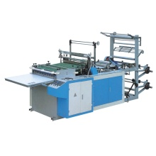 Good Quality for Automatic OPP Bag Making Machine RQL600-1500 Computer Heat-Cutting Bag Making Machine supply to Thailand Manufacturer