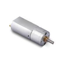 Kinmore dc micro caixa de velocidades do motor da engrenagem para bomba de bloqueio elétrico