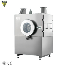 pharmaceutical high efficiency film coating machine bg150