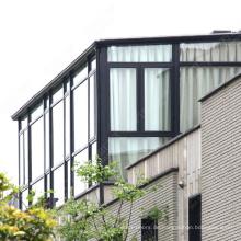 tragbare Wintergärten oder ein Glashaus