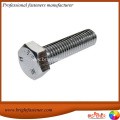 Alloy Steel High Strength Grade 12.9 Hex Bolts (M12*45)