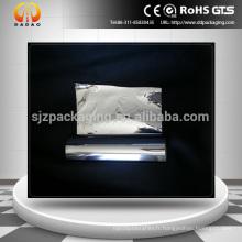 Film PET métallique / film mylar / film à bulle métallisé pour isolation de toiture