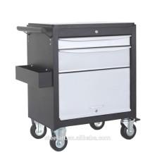 coffre à outils professionnel en métal et armoire