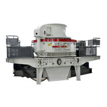 Mining Aggregate Granite Mobile VSI Impact Crusher