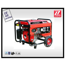 Gerador de Gasolina Set 2.5KW-50HZ