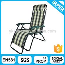 Zero gravity portable cadeira reclinável reclinável barata