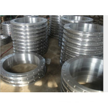 DIN Flanges / Forged Carbon Steel Flange