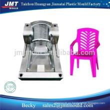silla de inyección de plástico para la playa usada
