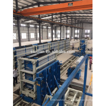 Sanlian Vertical-Mold EPS Wall Panel Machine Line