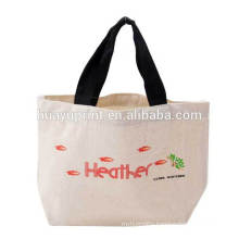 Cartoon canvas bags, lunch bags, lunch bags,shopping bags