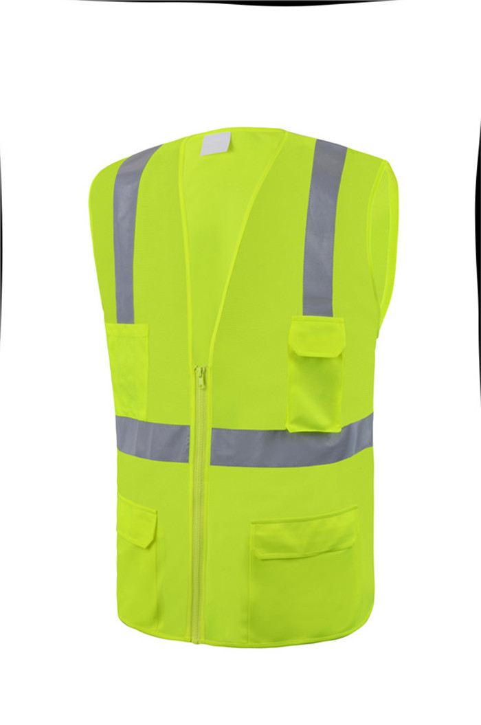 Workwear Security Vest