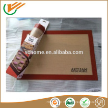 Ati-Slip Custom-Silikon-Backmatte Non-Stick Silikon Backmatte für die Dekoration