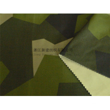 Military Camouflage  Fabric For Sweden