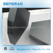Permanent Ceramic Ferrite Magnet for Magnetic Separator, Motor, Brake