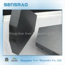 Постоянный керамический ферритовый магнит для магнитного сепаратора, двигателя, тормоза