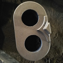 Customized Grey Iron Casting Machinery Part