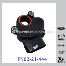 Interruptor de segurança neutro e relés FN02-21-444 Para Mazda 2 3 5 GG GY CX-7 ER