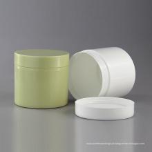 500g de plástico creme frasco de creme (EF-J23)
