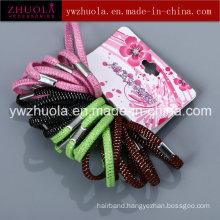 Rubber Hair Ornament for Women