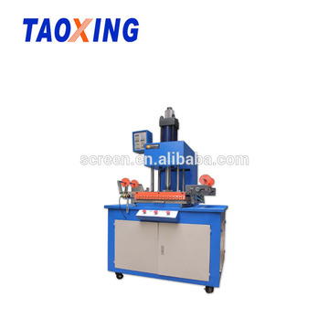 factory export with lower price GP -300 hot foil stamping machine for plastic and paper